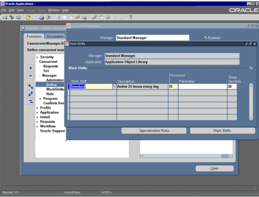 Oracle EBS Applicaitons - Oracle EBS Forms