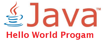 Write a program to print hello world in Java