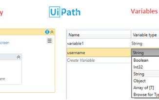 RPA : How to start with UiPath Developer Foundation diploma