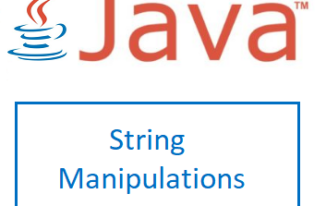functions for test automation in java with examples