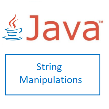 String manipulation in Java with examples - Testing Tools